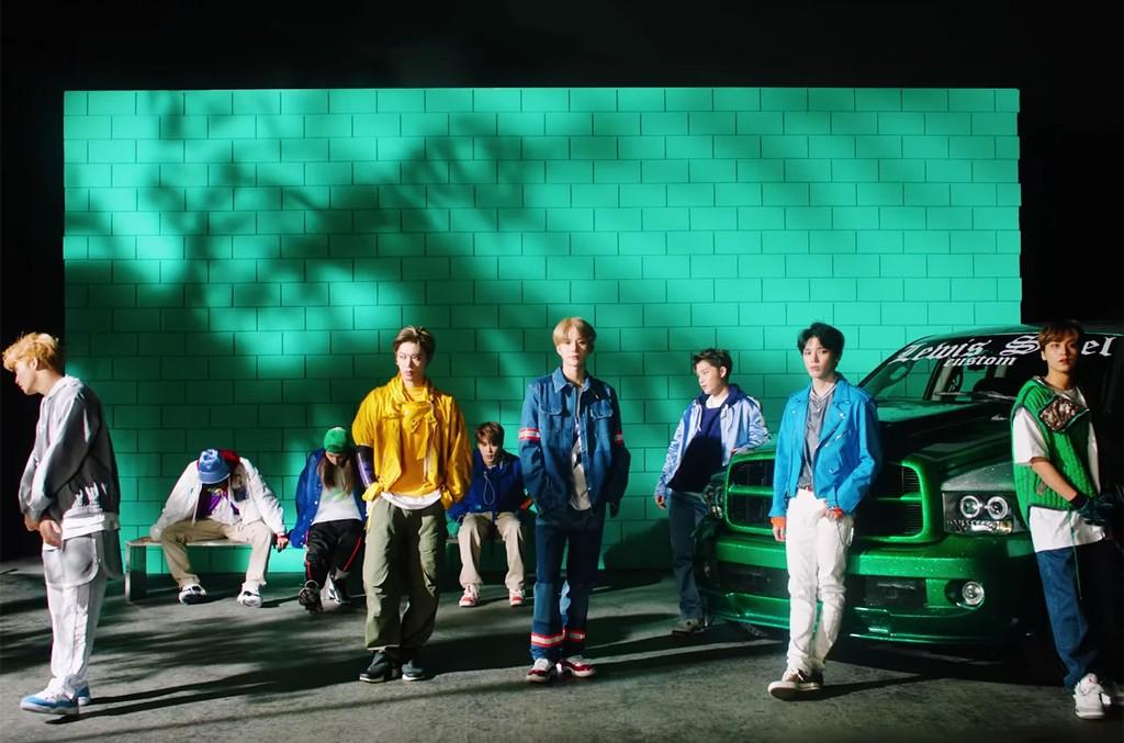 NCT 127 'Wakey-Wakey'