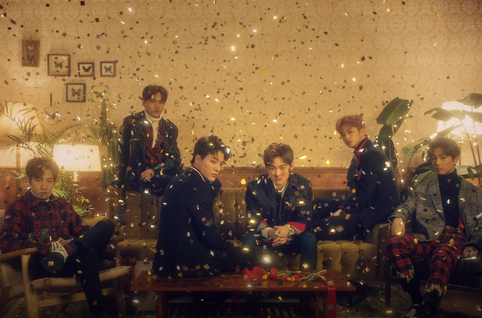 NCT Dream 'Joy'