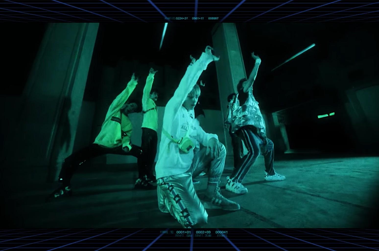 NCT, Dream 'Go'