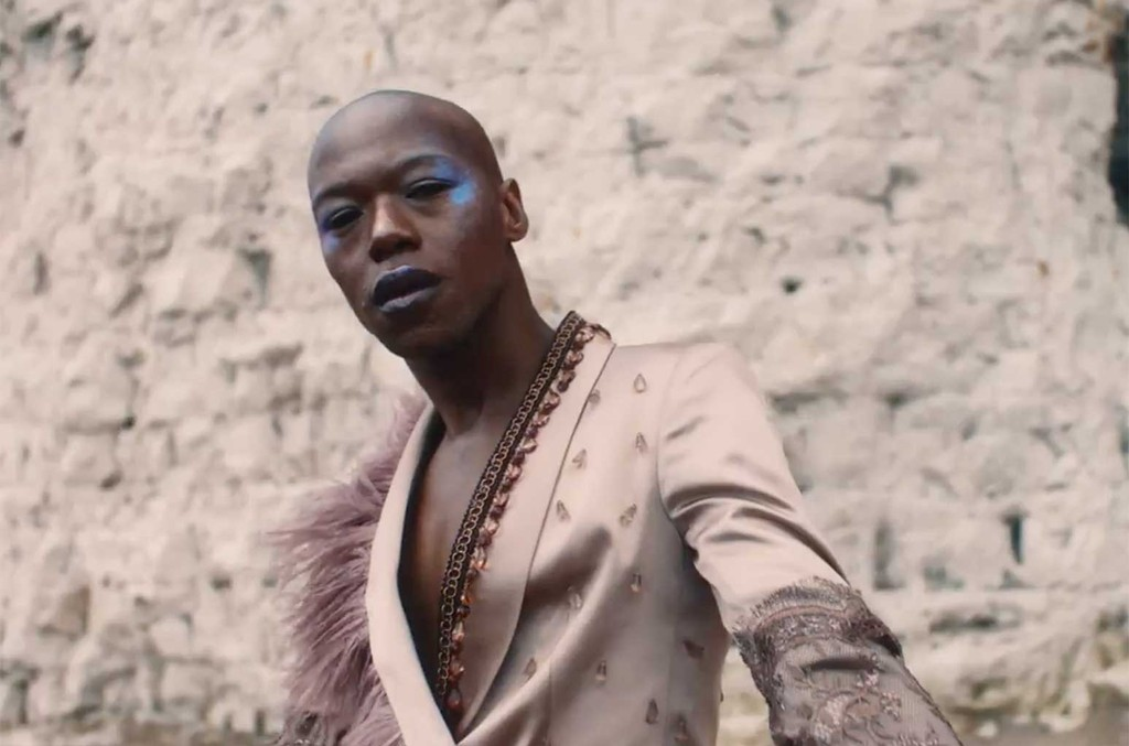 "Nakhane ""New Brighton"""