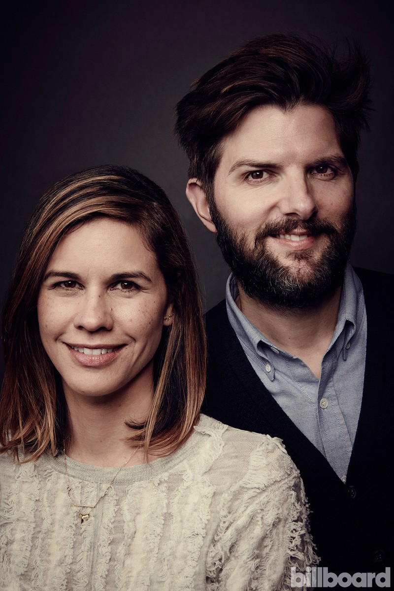 Naomi & Adam Scott, Producers of Other People
