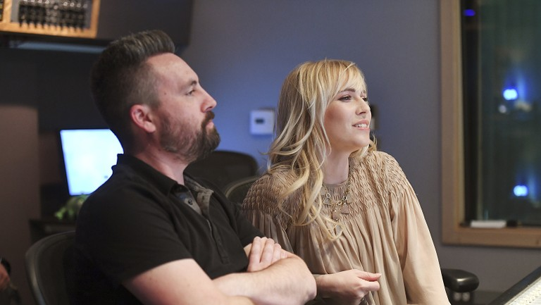 Natasha Bedingfield On Her Tangled The Series Credits Song Why She Relates To Rapunzel Exclusive Premiere Billboard