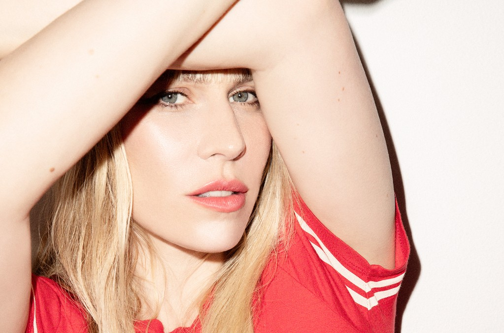 Natasha Bedingfield Is Not Here To Just Be Pretty And Sing On First New Album In Nine Years Billboard