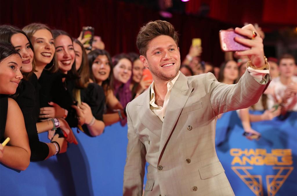Niall Horan, 2019 EMA