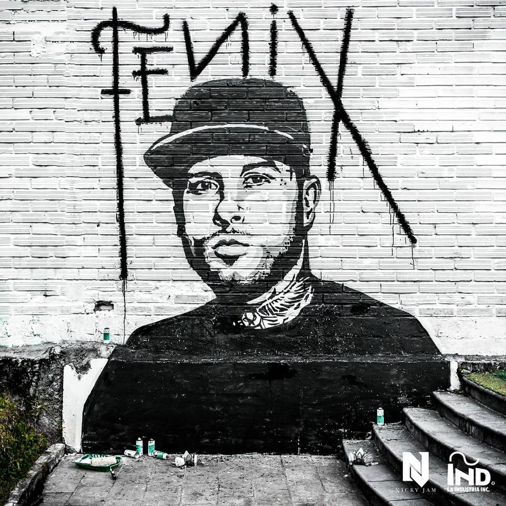 Nicky Jam, 'Fenix'