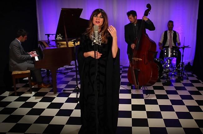 Nicole Atkins and Post Modern Jukebox