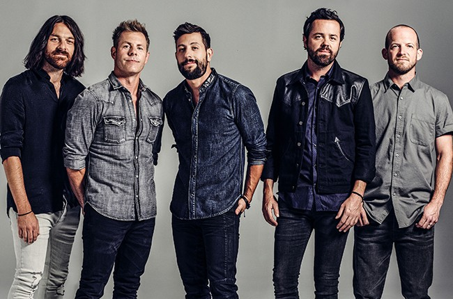 Old Dominion 2015