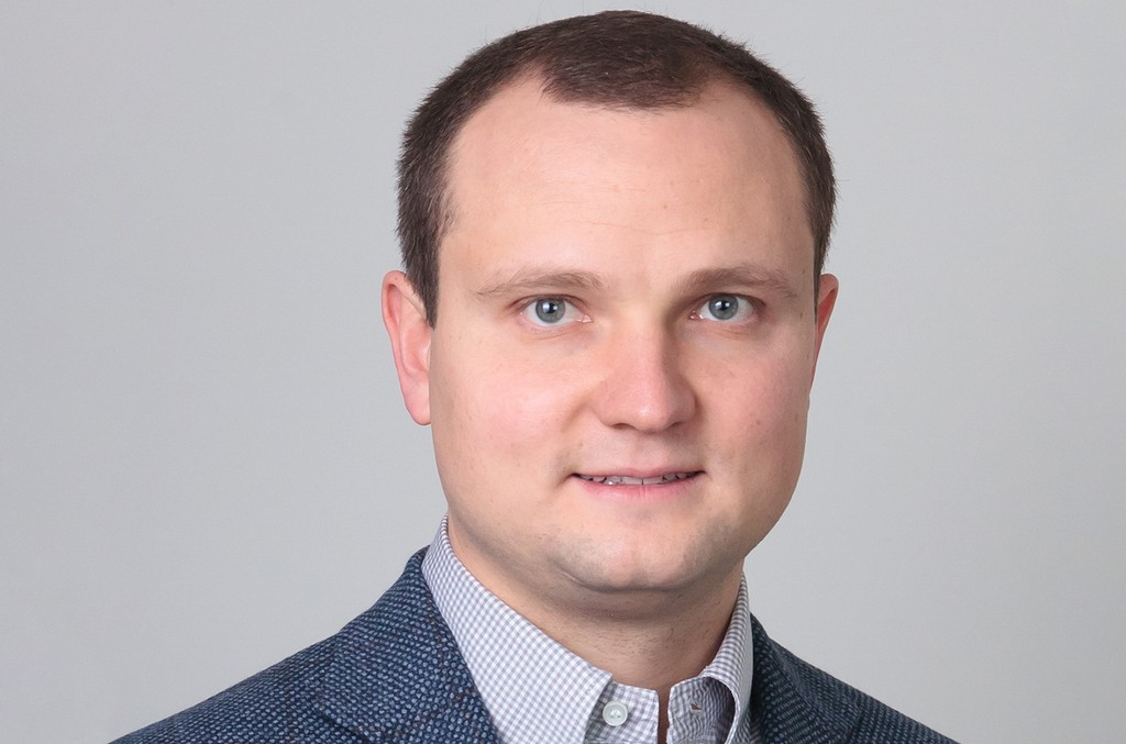 Oleg Butenko