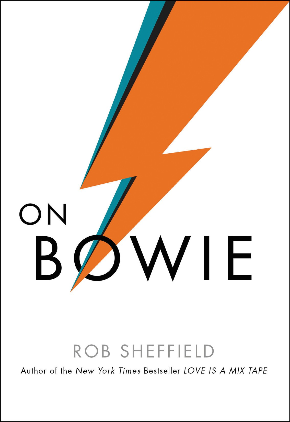 'On Bowie' by Rob Sheffield