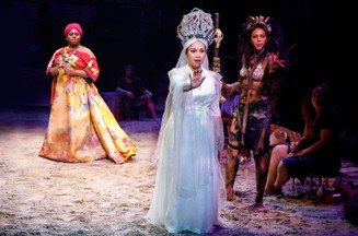 Disney+ Tackling Adaptation of Broadway Musical 'Once On This Island'