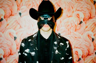 First Out: New Music From Orville Peck, Keiynan Lonsdale, Blimes and Gab & More