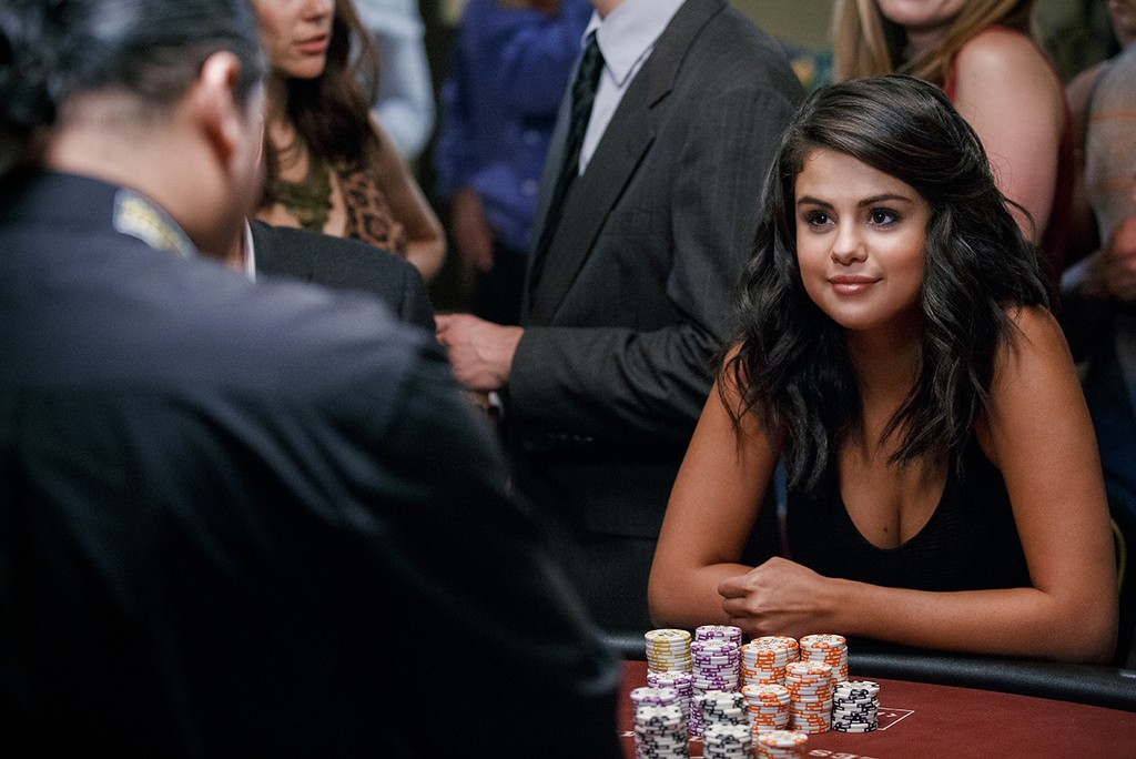 Selena Gomez in The Big Short (2015)