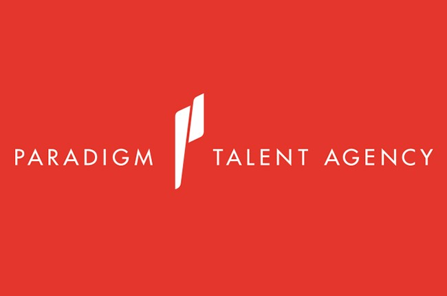 Paradigm-talent-agency