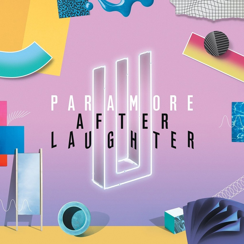 Paramore, 'After Laughter'