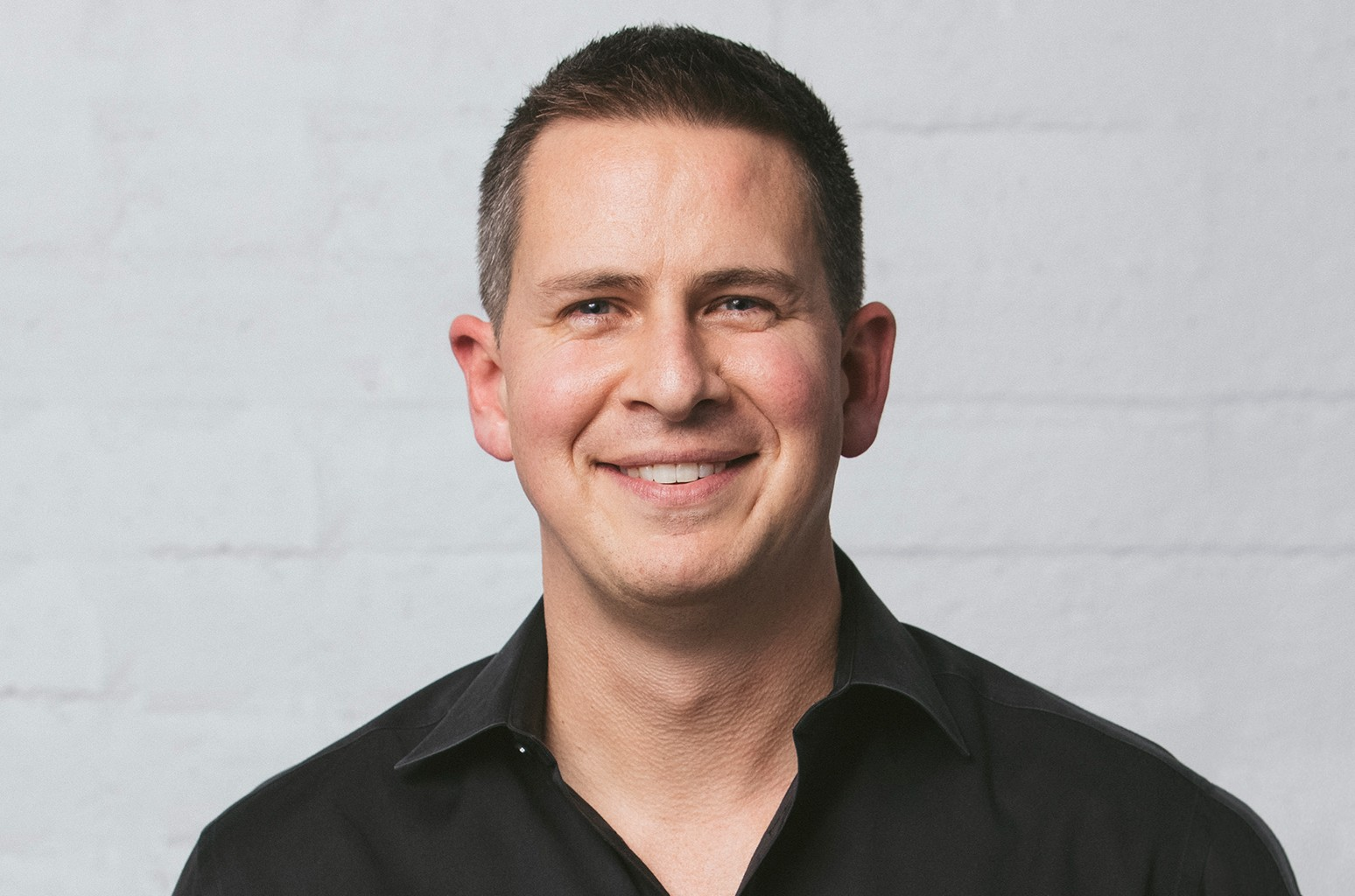 Patrick Spence, CEO of Sonos