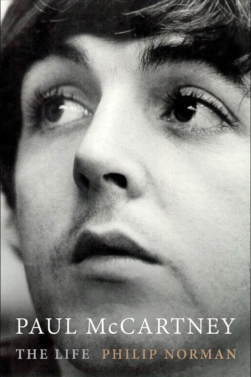 'Paul McCartney: The Life' by Philip Norman