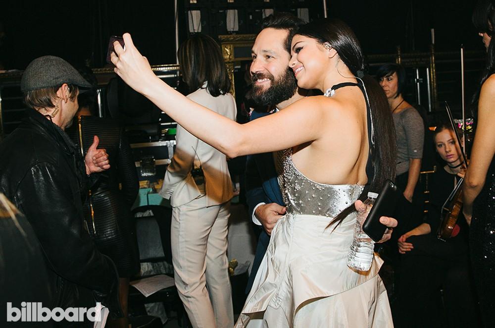 Paul Rudd, Selena Gomez