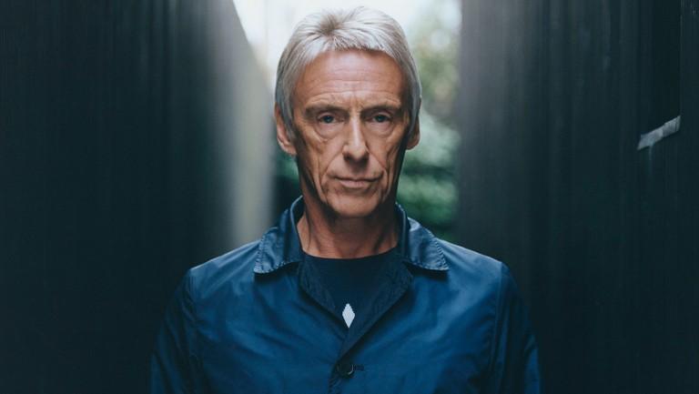 une sorte de révolution Paul Weller Men/'s Tee