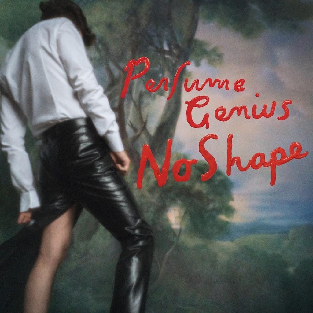 Perfume Genius, 'No Shape'