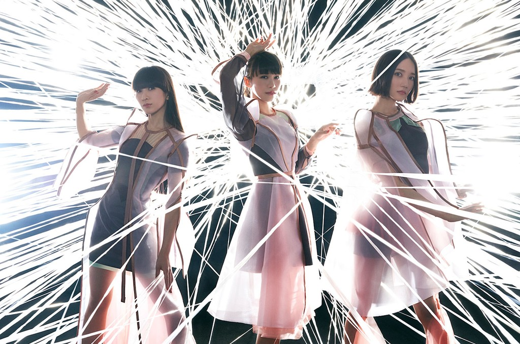 5 Things To Know About Perfume The First J Pop Girl Group To Perform At Coachella Billboard