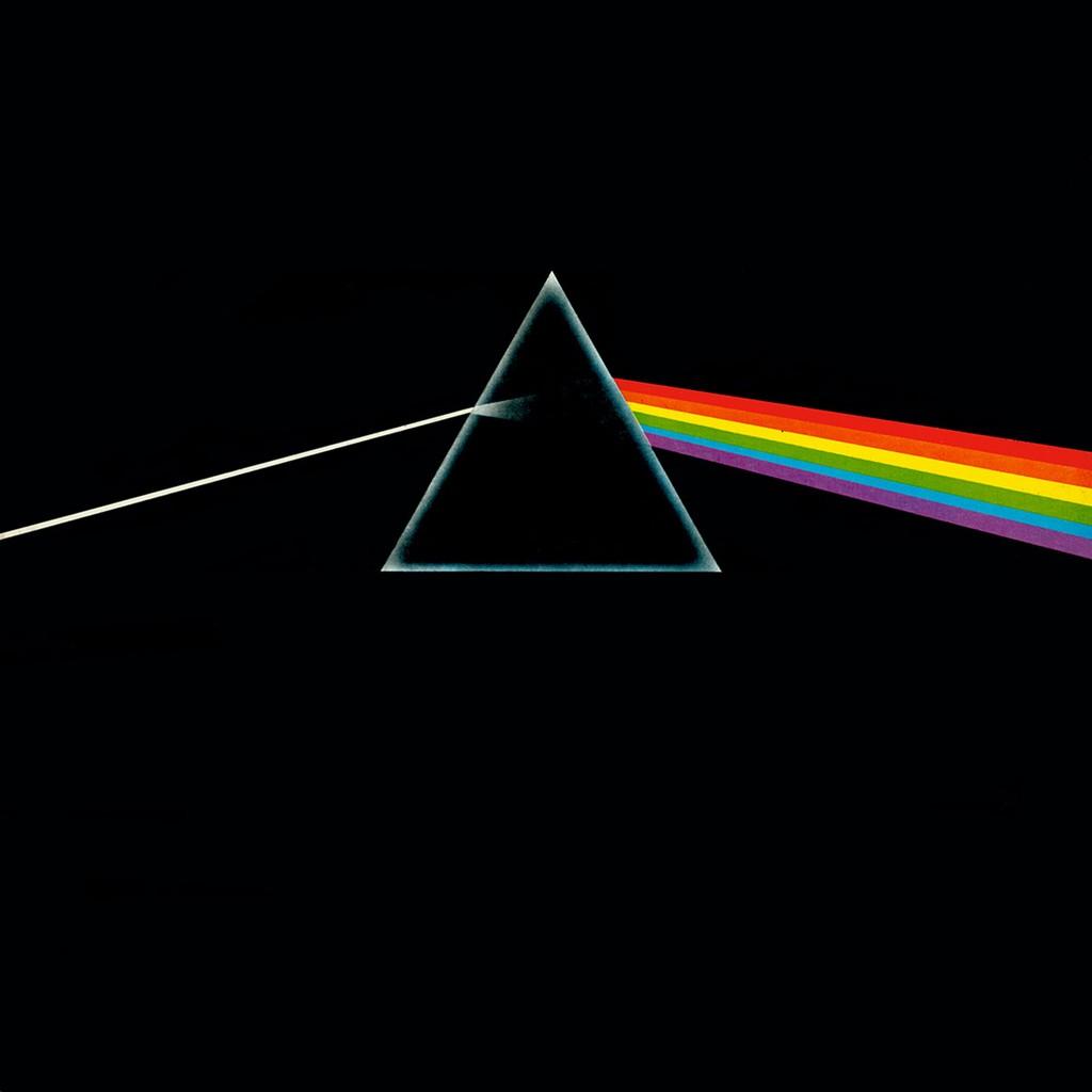 """Pink Floyd, """"Dark Side of the Moon"""""""