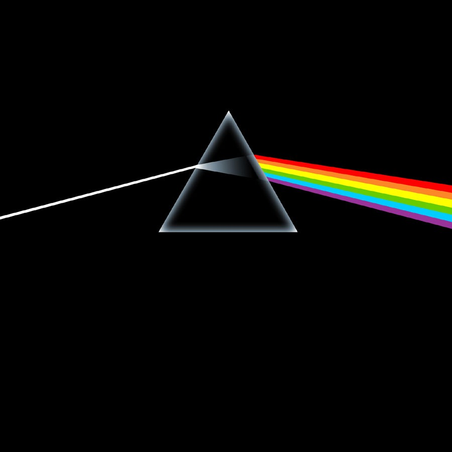 Pink Floyd 'Dark Side of the Moon'