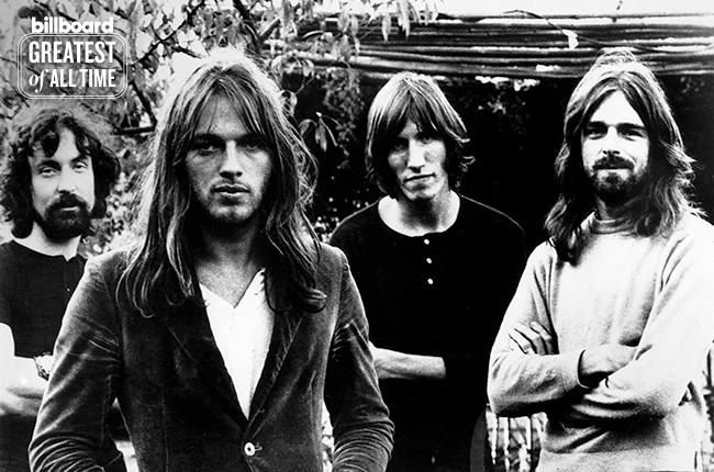 Pink Floyd, 1972