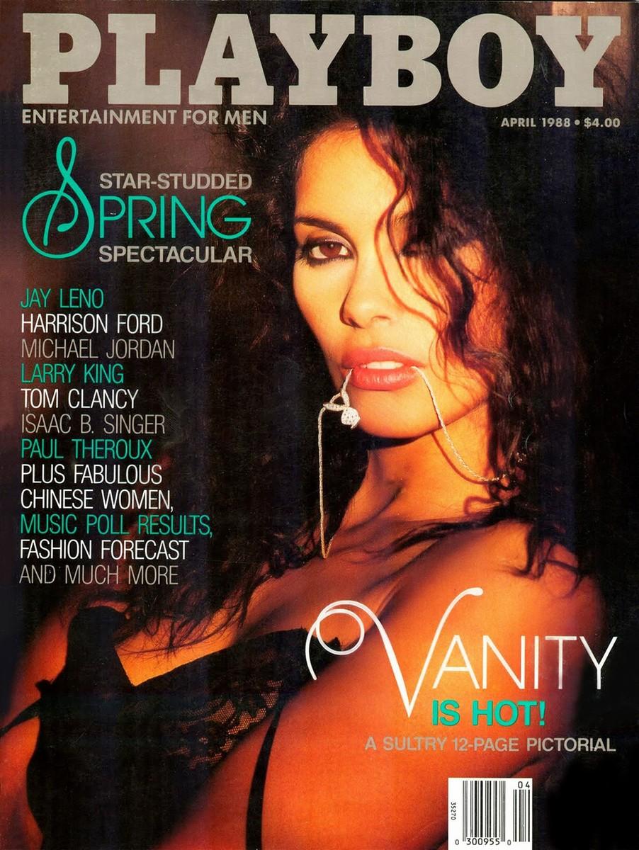 Playboy vanity