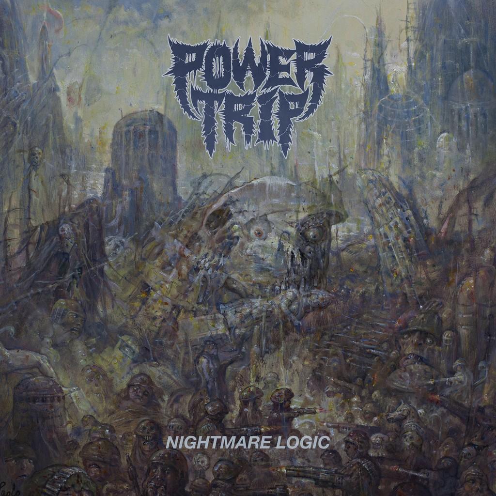 Power Trip, 'Nightmare Logic'