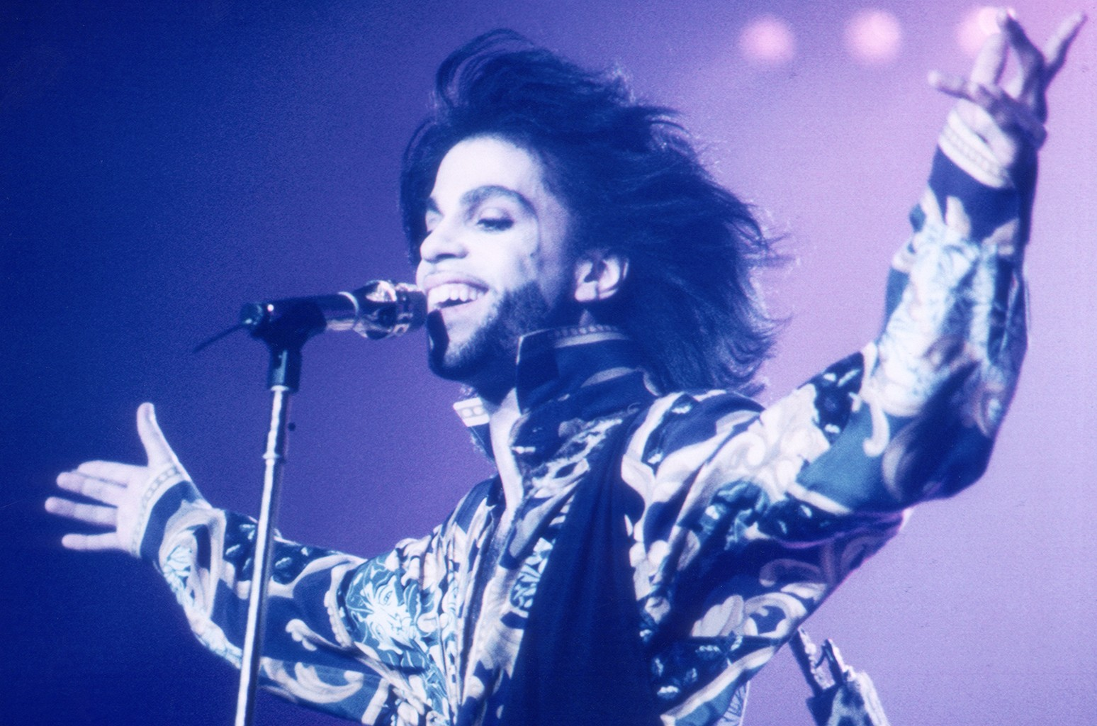 Prince Estate Signs Deal With Sony Music to Re-Release 35 Catalog ...