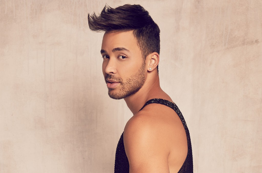 Prince Royce's Music Video Evolution, From 'Stand By Me' to 'Carita de Inocente'