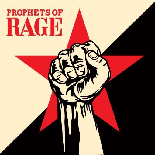 Prophets of Rage, Prophets of Rage