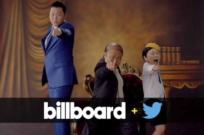 Psy 'Daddy' Video