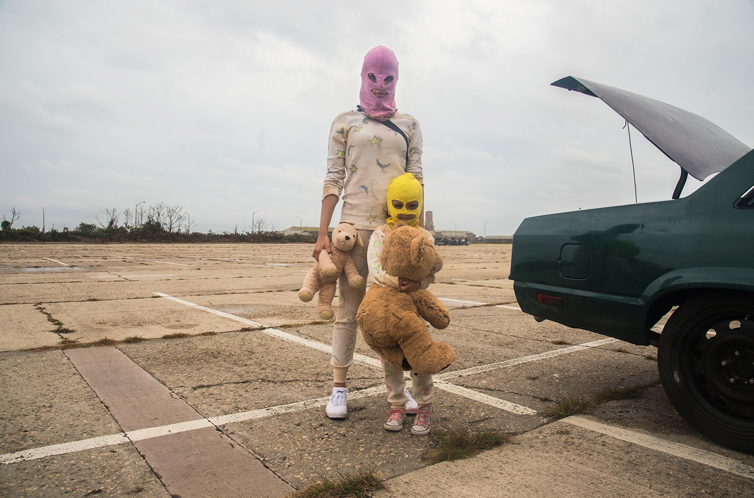 Review Of Inside Pussy Riot