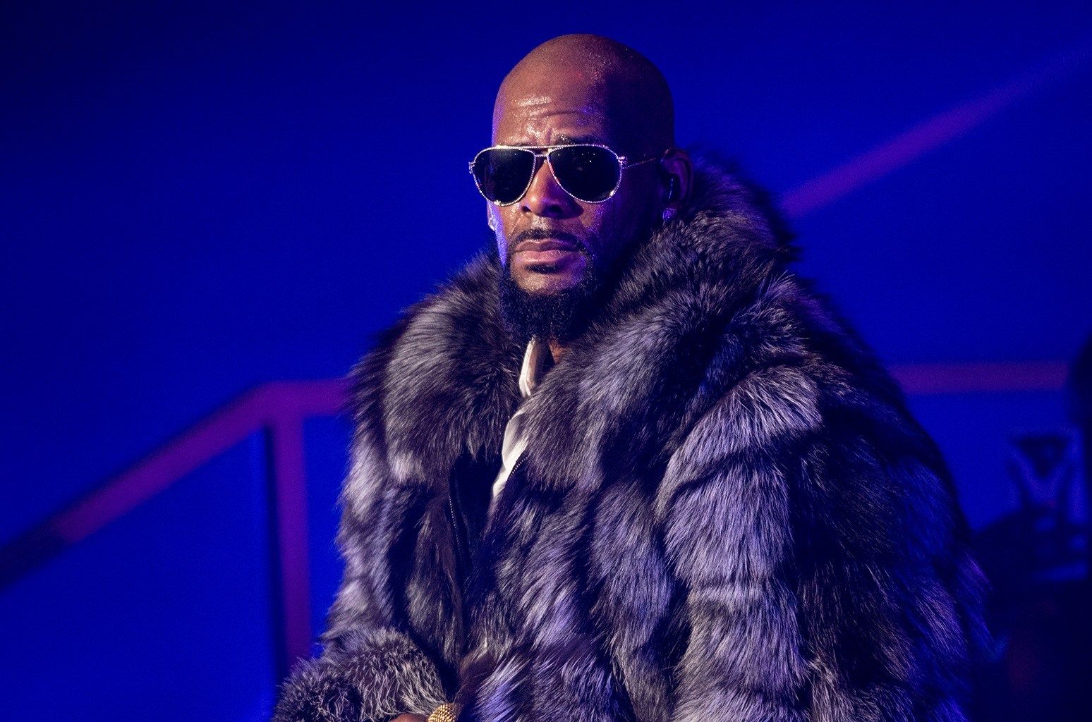 R. Kelly Accuser Jerhonda Pace Claims She Was Trained to