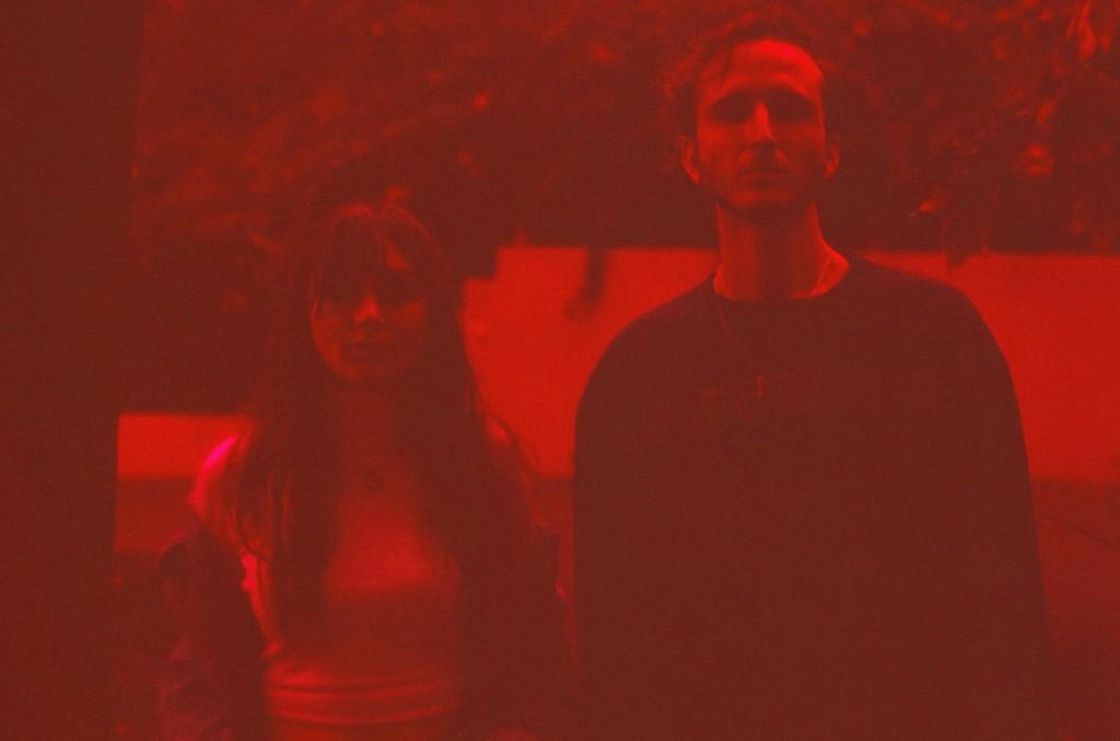 Daya and RL Grime