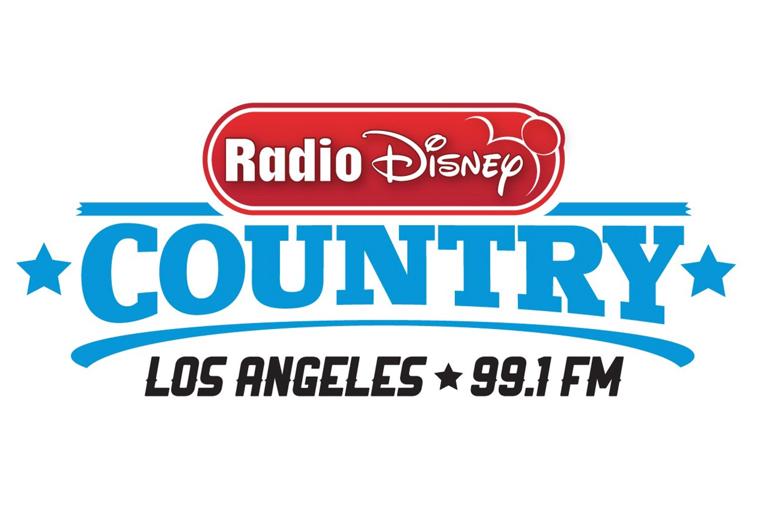 Radio Disney Country Los Angeles 99.1 FM
