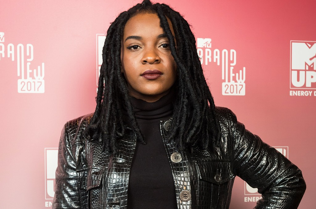 Ray BLK in 2016