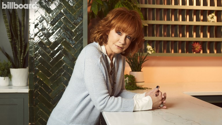 <p>Reba McEntire photographed on May 6, 2019 at Vandyke Bed &amp&#x3B; Beverage in Nashville.&nbsp&#x3B;</p>