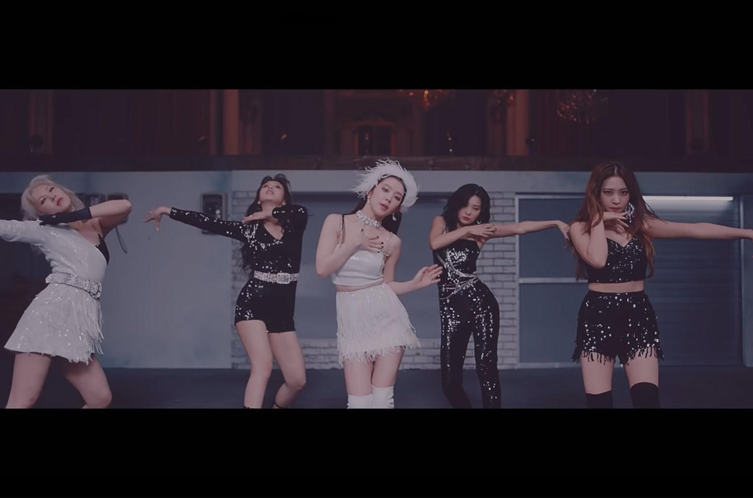 """Red Velvet """"Psycho"""""""