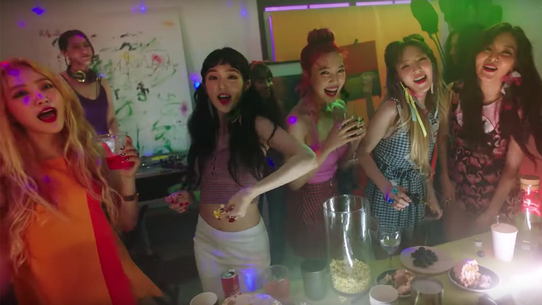"""Red Velvet """"Red Flavor"""""""