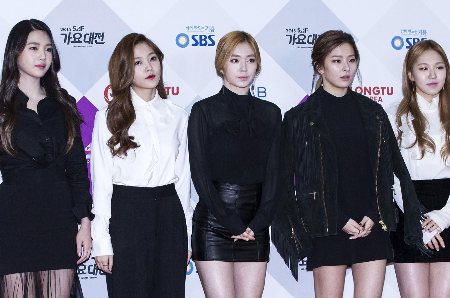 ?Red Velvet