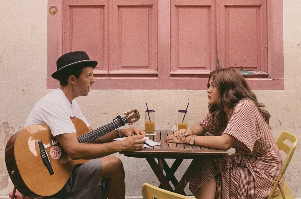 Reneé Dominique & Jason Mraz Duet On Stunning 'Could I Love