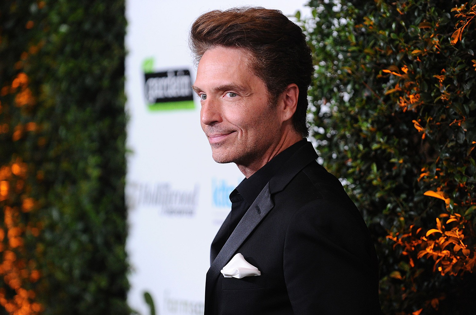 Richard Marx attends Farm Sanctuary's 30th anniversary gala at the Beverly Wilshire Four Seasons Hotel on Nov. 12, 2016 in Beverly Hills, Calif.