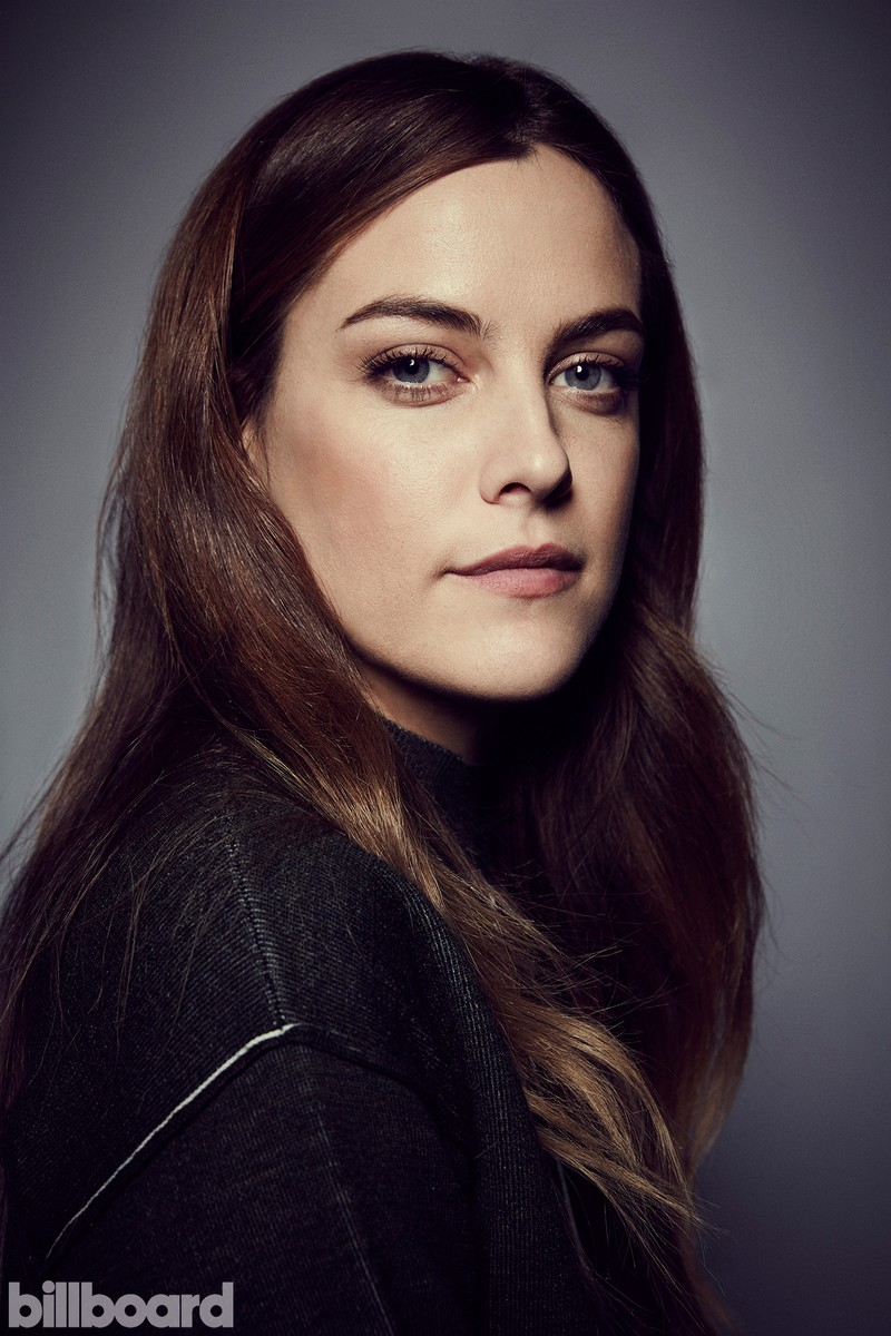 Riley Keough who stars in The Girlfriend Experience and Lovesong