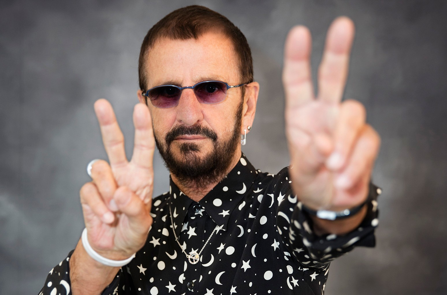 Ringo Starr Turns 80 Paul Mccartney Jason Isbell More Birthday Wishes Billboard