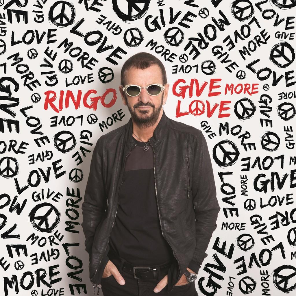 Ringo Starr, Give More Love