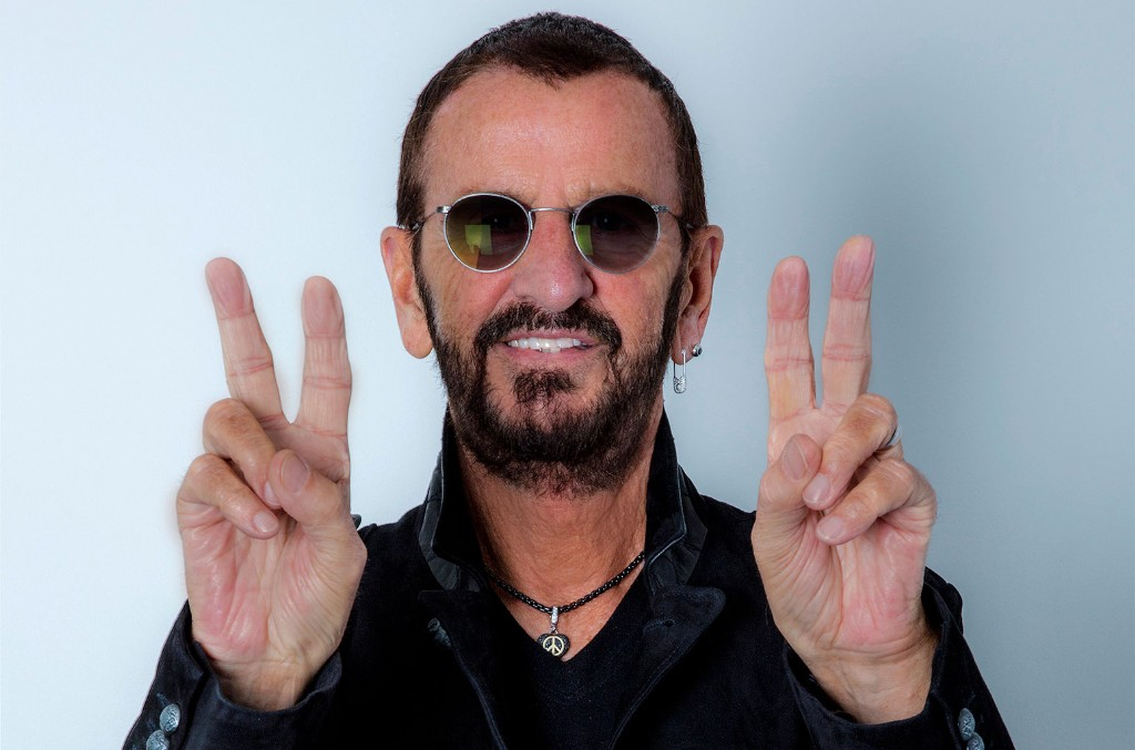 Ringo Starr Emotionally Recalls Recording John Lennon Song ...