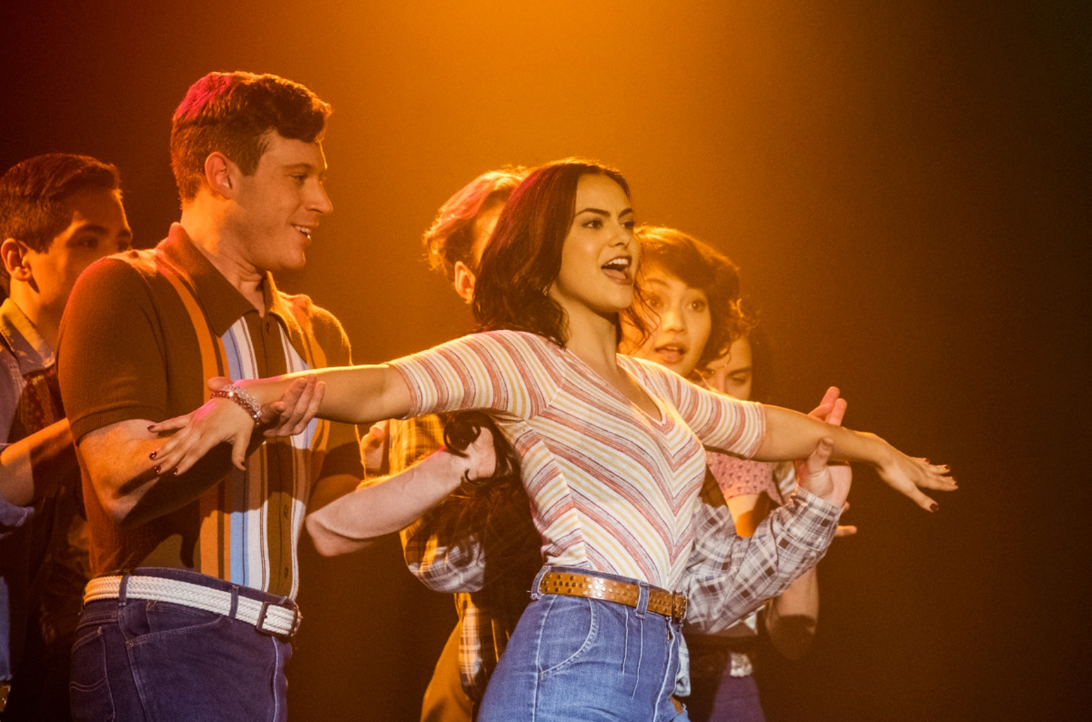 """Riverdale """"Chapter Thirty-One: A Night to Remember"""""""
