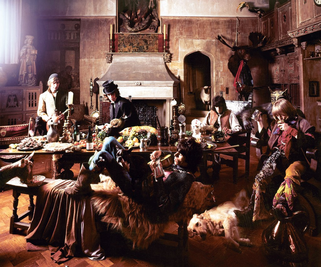 Rolling Stones 'Sympathy for the Devil: Beggars Banquet Outtakes'